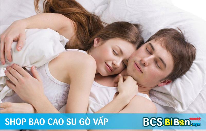 SHOP BAO CAO SU QUẬN GÒ VẤP