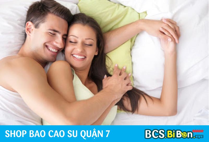 SHOP BAO CAO SU QUẬN 7